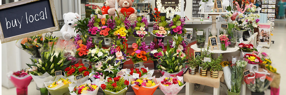 Buy direct from your local Gold Coast florist