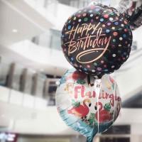 Helium Foil Balloon