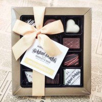 Medium Premium Belgian Chocolates