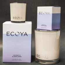 Ecoya Fragranced Candles starting from