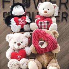 Romantic Teddy Bears starting from