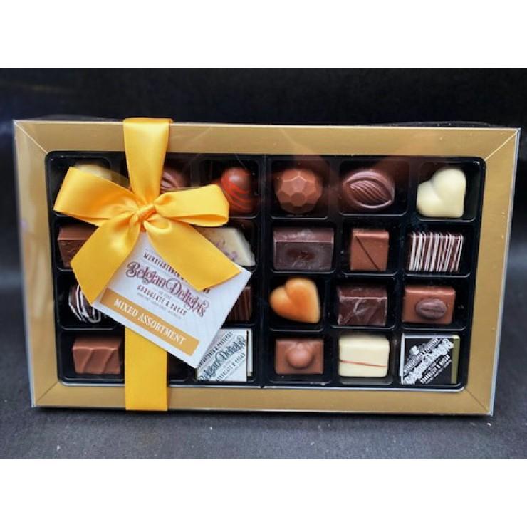 Large Premium Belgian Chocolates
