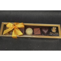 Small Premium Belgian Chocolates